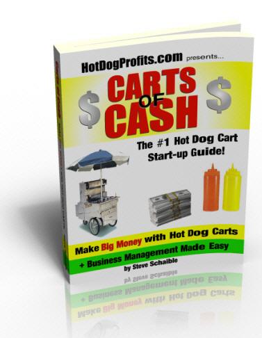 Carts of Cash Course