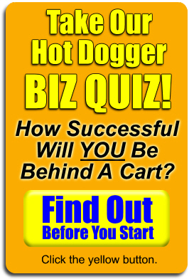 Take our hot dog business quiz