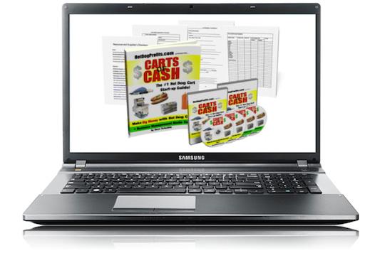 Laptop HDB101