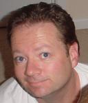 Steve Schaible author of Hot Dog Biz 101