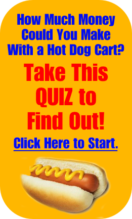 Take the Hot Dog Biz Quiz!